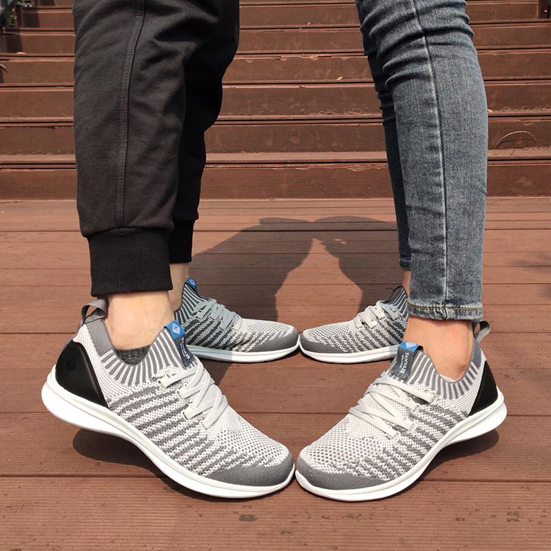 飞织休闲鞋(都市漫步)-200031